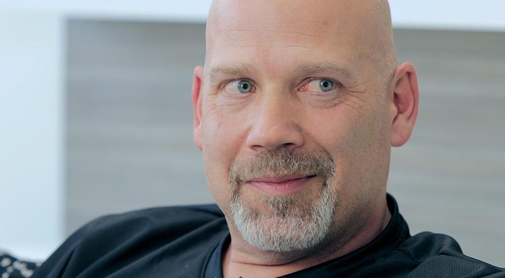 Randy Zinck