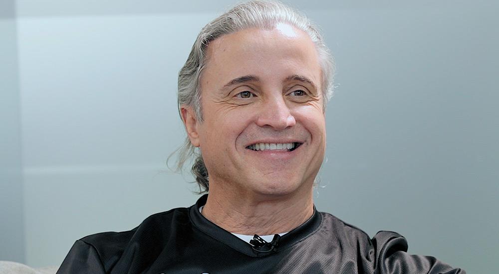 Raymond Marin